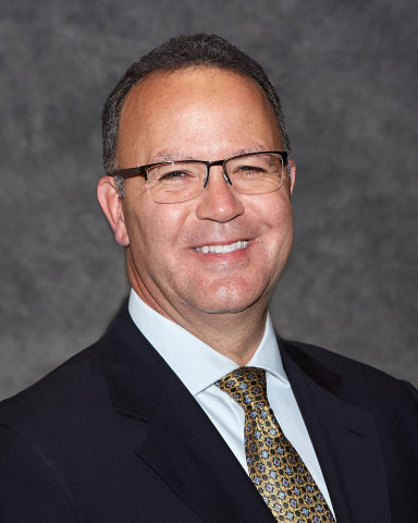 Christopher Gould, Senior Vice President of National Program Development, of Salem Media Group, Inc. (Photo: Business Wire)