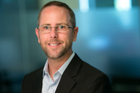 Cyble welcomes Richard Sands as General Manager - North America (Photo: Business Wire)