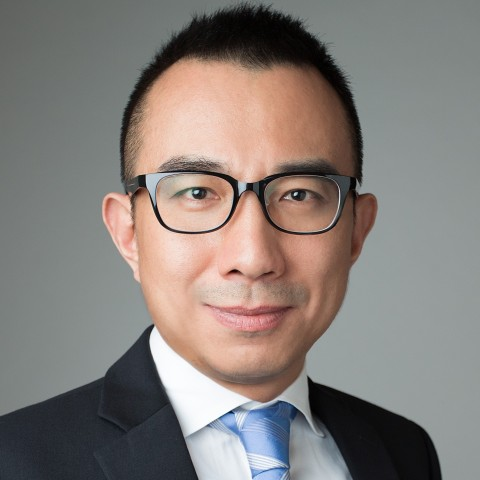 PPG appointed Tony Wu as vice president, Greater China industrial coatings and global electronic materials, effective January 1, 2021. (Photo: Business Wire)