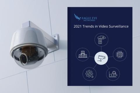 Eagle Eye Networks, der weltweit führende Anbieter von Smart Cloud-Videosicherheit, veröffentlicht heute die Trends, die im Jahr 2021 den größten Einfluss auf die Videoüberwachung und -sicherheit haben werden.