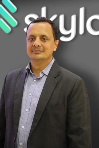 Skylo COO Angira Agrawal (Photo: Business Wire)