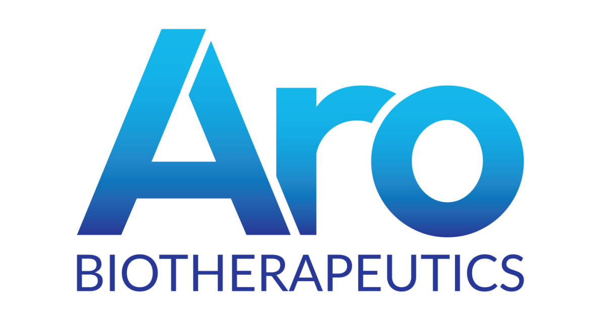 Aro Biotherapeutics Announces $88 Million Series A Financing to Advance  Development of Centyrin-Targeted Genetic Medicines | Business Wire