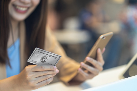 American Express Launches New Offers for U.S. Consumer, Small Business, and Cobrand Card Members and Merchants (Photo: Business Wire)