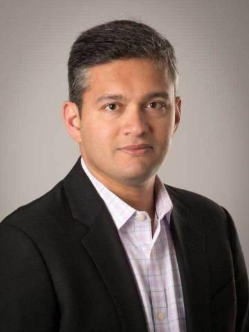 Ashutosh Kulkarni, Chief Product Officer, Elastic (Photo: Business Wire)