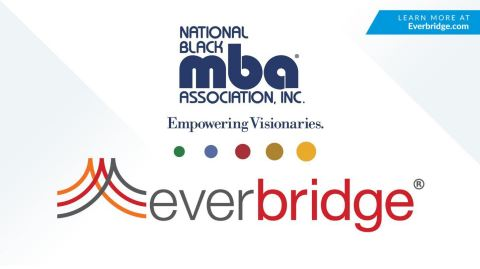 Everbridge Teams with National Black MBA Association® (NBMBAA®) to Help Safeguard College Campuses (Photo: Business Wire)