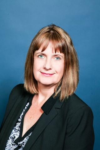 Debbie Snyder-Stanton, Vice President, Pharmaceutical Business Development (Photo: Business Wire)
