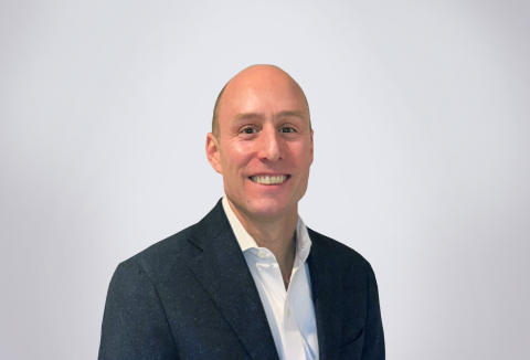 Anaplan Appoints Bill Schuh as Chief Revenue Officer (Photo: Business Wire)