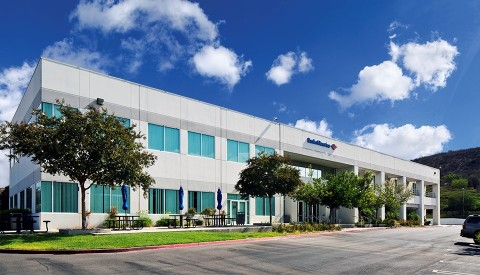 Griffin Capital Essential Asset REIT Sells Office Building in Simi Valley, California (Photo: Business Wire)