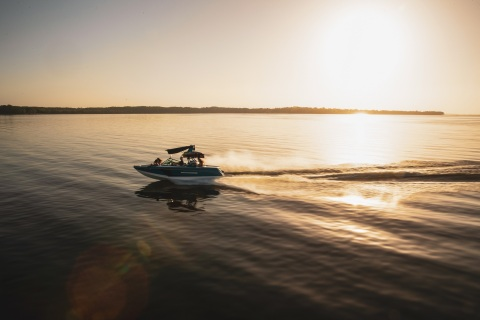U.S. boat sales reach 13-year high in 2020, recreational boating boom to continue through 2021. Source: National Marine Manufacturers Association (NMMA)