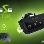 Exceeding Perfection – Brook X One SE Adapter (support PS5) for the Xbox Elite 2 & XSX|S Wireless Controller