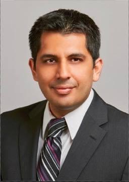 Umar Siddiqui, MD (Photo: Business Wire)