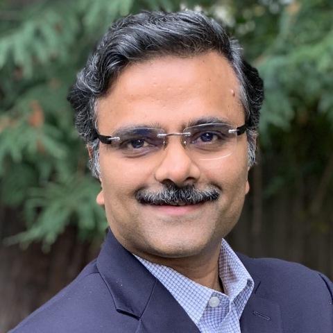 Anubhav Saxena named McLaren Strategic Ventures CEO (Photo: Business Wire)