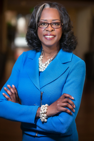 City of Hope, a world-renowned independent cancer and diabetes research and treatment center, announced that Angela L. Talton will join its executive leadership team as senior vice president and chief diversity, equity and inclusion officer on Jan. 11, 2021. (Photo courtesy of Angela L. Talton)