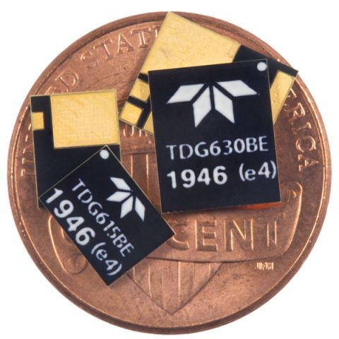 Teledyne HiRel's two new GaN HEMTs added to its 650 V Family. (Photo: Business Wire)