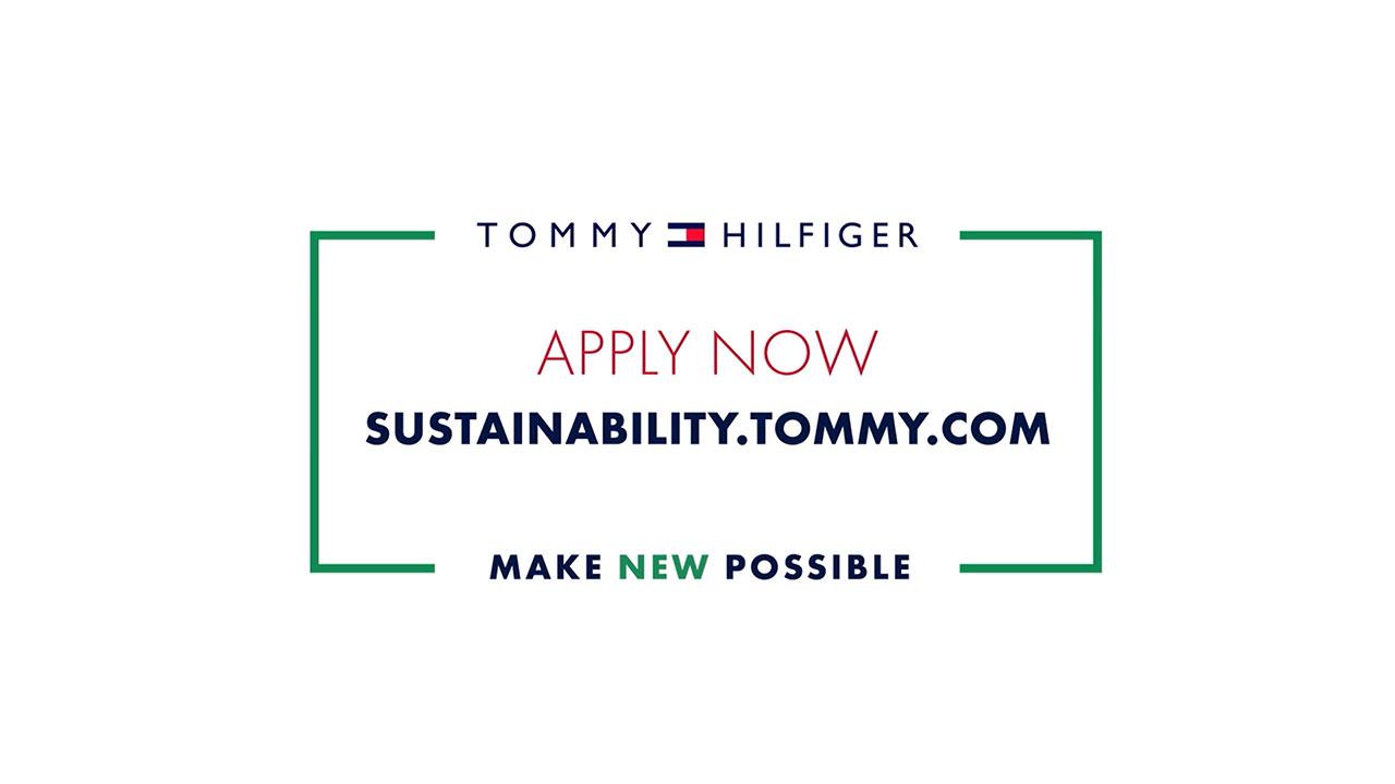 TOMMY HILFIGER Fashion Frontier Challenge