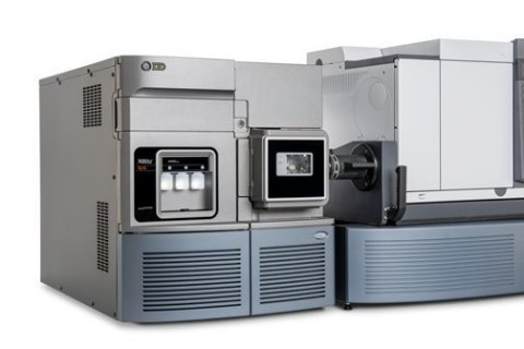 The Waters Xevo TQ-XS mass spectrometer featuring an atmospheric pressure gas chromatography (APGC) ionization source, is now an accepted alternative technology for the identification and quantification of dioxins and furans in environmental samples under SGS AXYS Method 16130. (Photo: Business Wire)