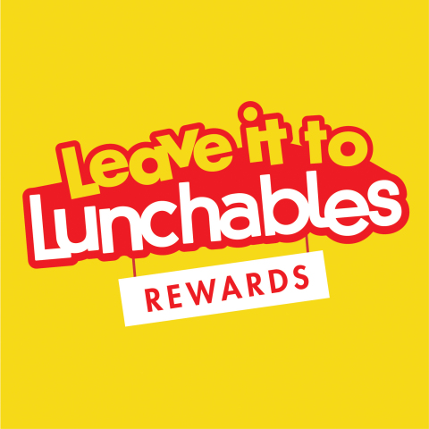 Leave It To Lunchables Rewards Program (Graphic: Business Wire)