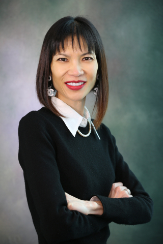 Ooma General Counsel Jenny Yeh (Photo: Business Wire)