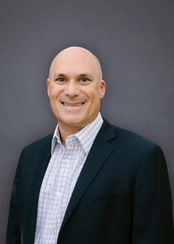 Richard Goldsmith, President of Global Distribution and Consumer Products, Thunderbird Entertainment Group and Atomic Cartoons (Photo: Business Wire)