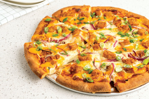 Dr. Praeger's Launches Plant-Based Pizza Toppings (Photo: Business Wire)