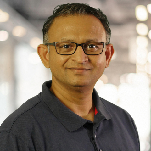 PPG announced the appointment of Bhaskar Ramachandran as vice president and chief information officer (CIO). (Photo: Business Wire)