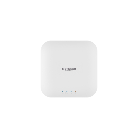 The NETGEAR WAX214 WiFi 6 Access Point is available and shipping in the USA and Europe today from NETGEAR.com and other resellers. (Graphic: Business Wire)
