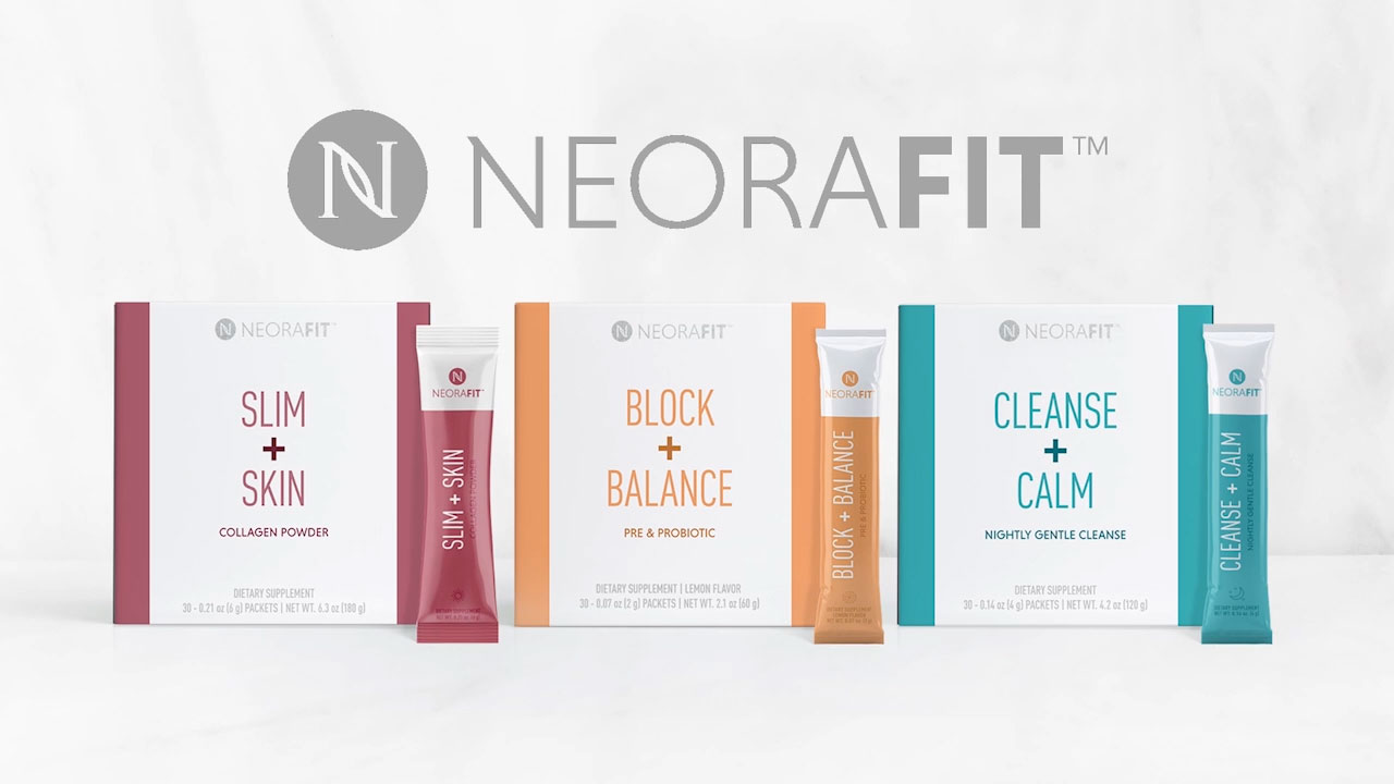 Learn more about NeoraFit™, Neora's new weight management & wellness system.