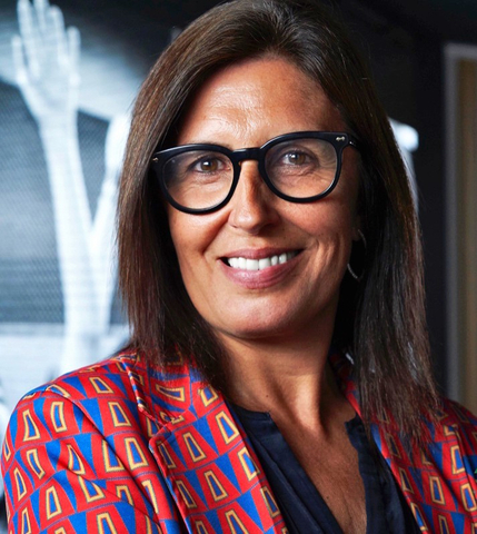 Dr. Montse Barcelo, Vice President, Europe, Veristat (Photo: Business Wire)
