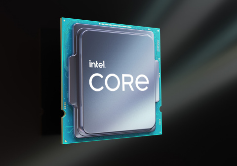 """11th Gen Intel Core desktop processors (code-named """"Rocket Lake-S"""") will deliver increased performance and speeds. They will launch in the first quarter of 2021. (Credit: Intel Corporation)"""