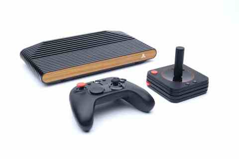 The all new Atari VCS: The legacy returns with some help from the pioneering Silicon Valley product design and development studio, Surfaceink. (Photo: Business Wire)