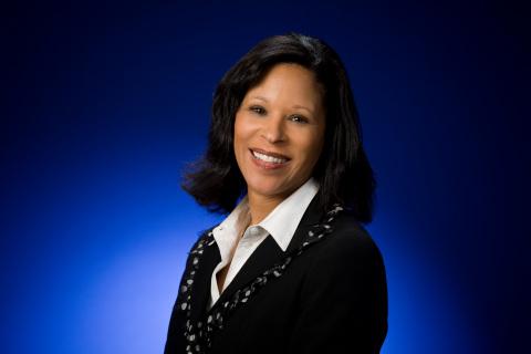 Bonita Stewart (Photo: Business Wire)