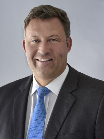 Peter Carey, Head of Business Development, Axonic (Photo: Business Wire)
