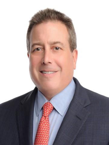 Steven W. Zelkowitz (Photo: Business Wire)