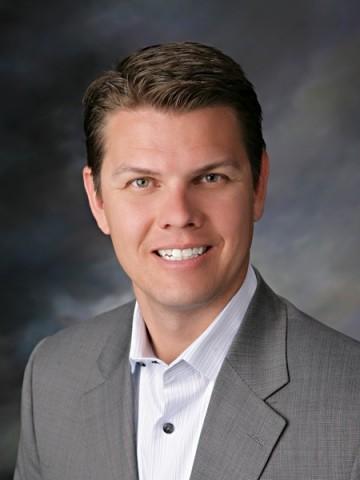 Eric Walczykowski, President (Photo: Business Wire)