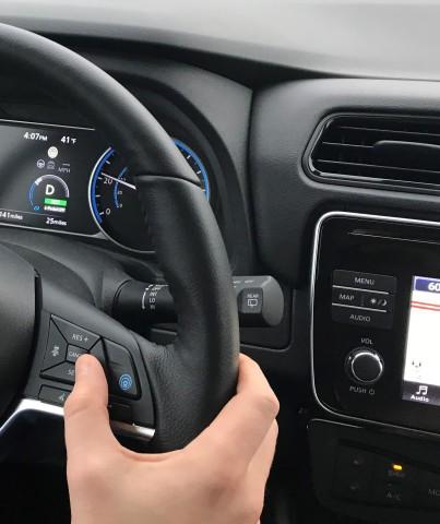 Autonomous Driving PR Stock Photo Jan 2021 (Source: Strategy Analytics)