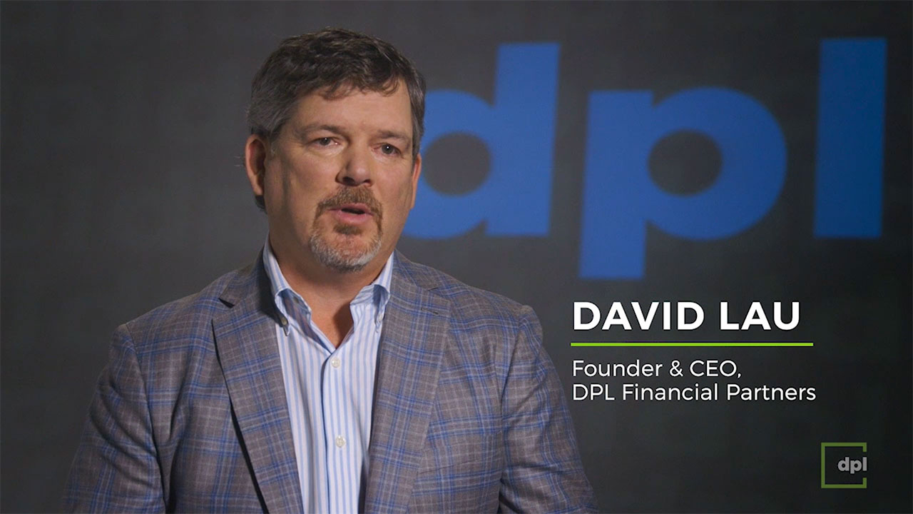 DPL Financial Partners Founder & CEO David Lau discusses the firm's new funding and how it will accelerate their ability to bring commission-free insurance solutions to advisors and individual investors.