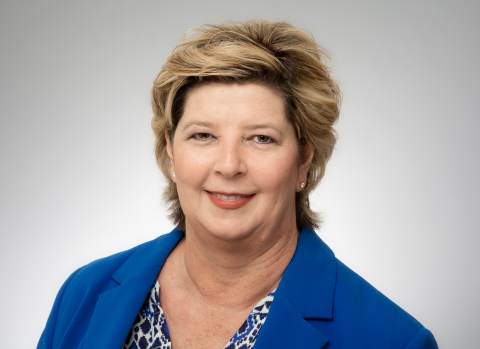 Yvonne Tanner, Vice President of Clinical Services, Golden LivingCenters – Indiana (Photo: Business Wire)