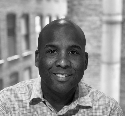Christopher Handy, CEO, Engine Shop (Photo: Business Wire)