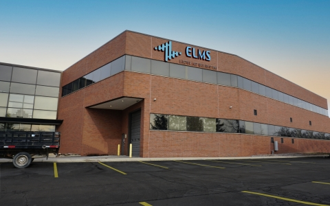Electric Last Mile, Inc. announced the establishment of its new global headquarters in Troy, Michigan. (Photo: Business Wire)