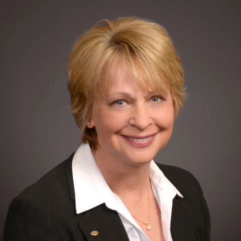 Wilson & Company welcomed Gayle Roberts, PE, former Chair, President, and CEO of Stanley Consultants and its parent company, SC Companies, to its Board of Directors effective January 1, 2021. (Photo: Business Wire)