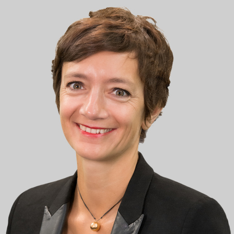 Axelle Paquer, Regional Leader France, Belgium, Luxembourg and Africa at BearingPoint (Photo: Business Wire)