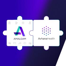 Amalgam Rx Announces Acquisition of Avhana Health (Graphic: Business Wire)