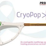 Pregna Launches CryoPop – a Carbon Dioxide (CO2) Based Innovative Cryotherapy Device to Fight Cervical Cancer