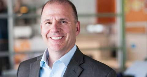 Mitch Weckop, the Chief Executive Officer of Skyline Technologies, will assume a new role as Executive Vice President - Delivery in the burgeoning Microsoft practice at Core BTS. (Photo: Business Wire)