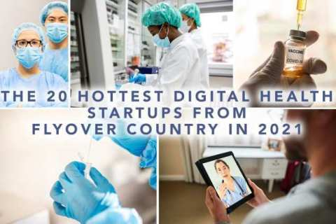 The Observer names physIQ as one of the hottest tech companies in the US second straight year for outstanding work amid the global COVID-19 pandemic. (Photo: Business Wire)