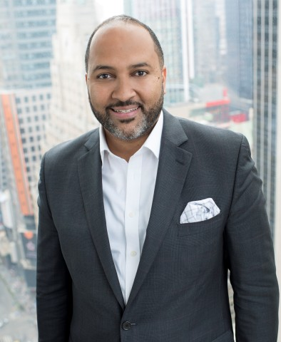 Michael D. Armstrong, Executive Vice President, ViacomCBS, joins Canada Goose's Board of Directors as an independent director.(Photo: Business Wire)