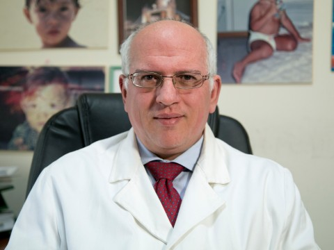 Dr. Paolo Ascierto - Member of Lunaphore Scientific Advisory Board (Photo: Business Wire)