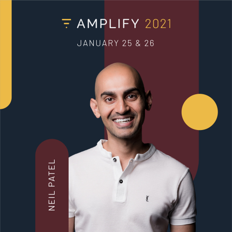 Thinkific Announces Launch of Amplify 2021 Virtual Summit (Photo: Business Wire)