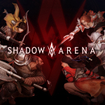 "Pearl Abyss's Shadow Arena Re-focuses around ""Trio Mode"" with Strategic & Team-oriented 3v3 Combat"