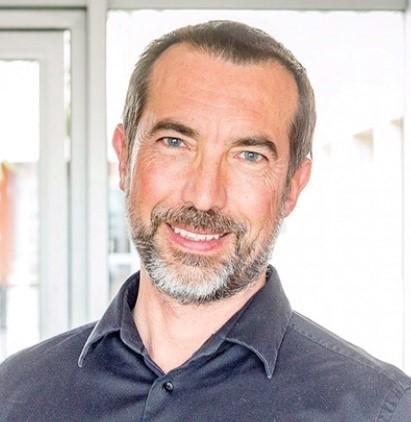 Dr. Jerome Galon - Member of Lunaphore Scientific Advisory Board (Photo: Business Wire)